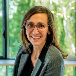 Anne-Claire Pache, Professeur au sein du Département Droit et Environnement de l'Entreprise à l'ESSEC et Professeur titulaire de la Chaire Philanthropie