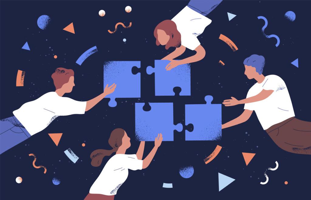 actionnariat salarié vecteur de motivation des équipes et d'adhésion au projet d'entreprise